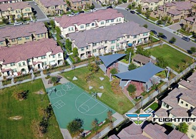 Baker Ranch – Courtside Park